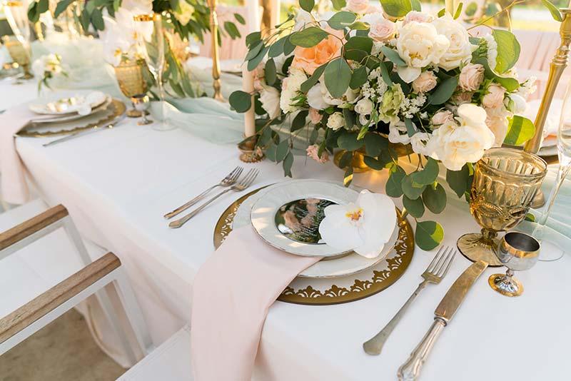 décoration florale à Roquebrune-sur-Argens | AU PANIER FLEURI